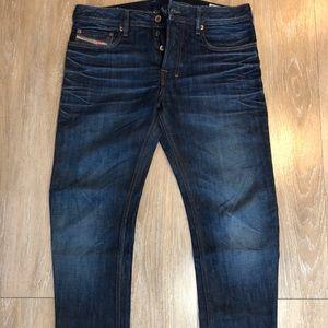 Men's Diesel Zatiny Denim Jeans